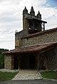 Église saint Jean Baptiste de Mérigon (Ariège).jpg