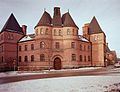 Östermalmsfängelset i Stockholm 1968-02-27 'Utsidan 02'.jpg