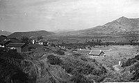 Čestevo, panorama, 1931.jpg