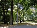 Łódź-net in Źródliska Park.jpg