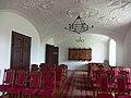 Šardice, augustiniánská rezidence, obřadní síň (2).jpg