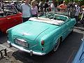Škoda Felicia produced between 1959 and 1964 at the Szocialista Jáműipar Gyöngyszemei 2008.jpg