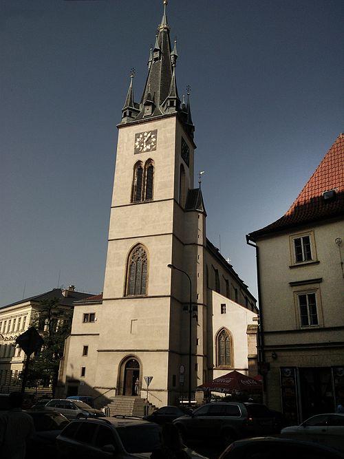 kostel Krista datování online