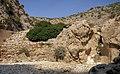 Το αρχαίο φράγμα στις Γλώσσες Βάρνακα Ξηρομέρου - panoramio.jpg