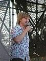 Андрей Рожков на концерте в Донецке 6 июня 2010 года 005.JPG