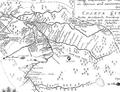 Атлас Всероссийской империи Собрание карт И К Кирилова Карта Царства Сибирского Тобольской провинции 1722–1737.PNG