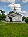 Боголюбово, церковь трёх святителей.jpg