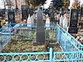Братська могила радянських воїнів. Поховано 7 чол.JPG