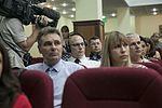 Брифінг за участю військових Аташе та керівників Представництва НАТО в Україні 3846 (28389568235).jpg
