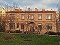 Будинок, в якому мешкала Заньковецька2.jpg