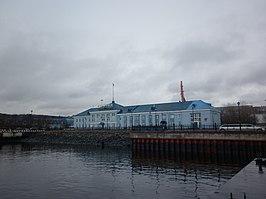 Marine Station (Murmansk)