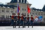Военный парад на Красной площади 9 мая 2016 г. (11).jpg
