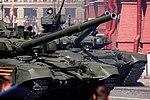 Военный парад на Красной площади 9 мая 2016 г. 562.jpg
