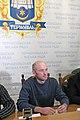 Вікімарафон у Тернополі - День 1 - Тернопільська міська рада - прес-конференція - 17010335.jpg