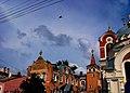 Дом призрения церкви Александро-Михайловской.JPG