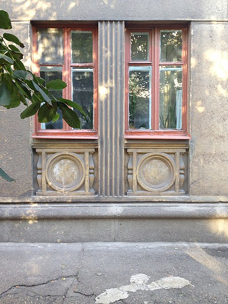 File:Житловий будинок з великих блоків, вул. 40-річча Радянської України, 6.jpg
