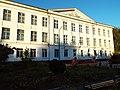 Здание школы №1,улица Горького,88,Тольятти,Самарская область.jpg