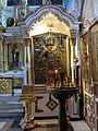 Икона Святого Николая Угодника в Храме Святых Апостолов Петра и Павла у Яузских ворот - panoramio.jpg