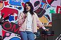 Катя Клэп на Видфест 2016 в Москве.jpg