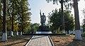 Кищенці. Братська могила радянських воїнів.jpg