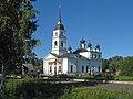 Кобона, Никольская церковь07.jpg