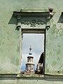 Колокольня Петропавловского собора (г. Казань) (вид с улицы Баумана) - 1.JPG