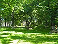 Кронштадт. Итальянский дворец, сад до канала Петра Великого03.jpg