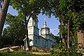 Лука-Мелешківська - Церква Ікони Божої Матері Казанської DSC 4123.JPG