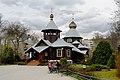 Люберцы. Церковь Иннокентия, епископа Иркутского. - panoramio.jpg