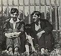 Маяковский и Чуковский.jpg