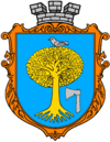 Coat of arms of Mykolaiv