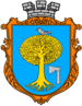 Huy hiệu của Mykolaiv