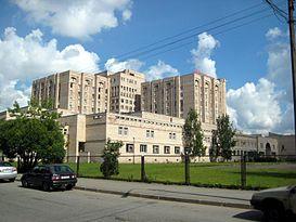 Степановка херсонская больница