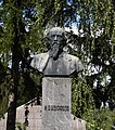 Немирів - Пам'ятник М. О. Некрасову P1090066.JPG