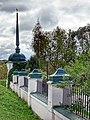 Ограда с башнями, набережная Тьмака, 1 (4).jpg