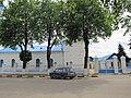 Ограда с воротами ,улица Дзержинского, 68, Зарайск.jpg