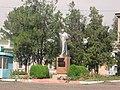Пам'ятник Т.Шевченку Старобільськ.jpg