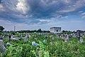 Пантеон на могилі цадика Леві Іцхака Бердичівського, Бердичів.jpg