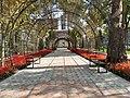 Парк имени Куруша. Душанбе 01.jpg