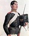 Рядовой лейб-гвардии Семёновского полка, 1832 г.jpg