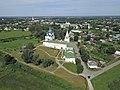 Суздальский Кремль. Съемка с воздуха.5.jpg