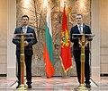 Съвместна пресконференция на Кристиан Вигенин и Игор Лукшич (13265204755).jpg