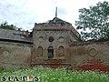 Угловая (внутренняя) башня Андреевской крепости.JPG