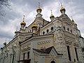 Украина, Харьков - Покровский монастырь 09.jpg