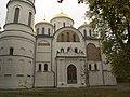 Украина, Чернигов - Спасо-Преображенский собор 05.jpg
