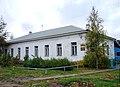 Улица Льва Толстого, 4. Петрозаводск. Школа горнозаводская..JPG