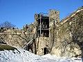 Хаапсалу. Старая крепость. Фото Виктора Белоусова. - panoramio (16).jpg