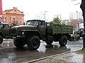 Хабаровск, репетиция к параду 4 мая 2016. Идет дождь (30).jpg
