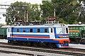 ЧС2-100, Россия, Томская область, станция Томск-II (Trainpix 5246).jpg