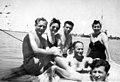 שייט עם חברים מארץ ישראל על הנילוס 1944 - iתמר אשלi btm10812.jpeg